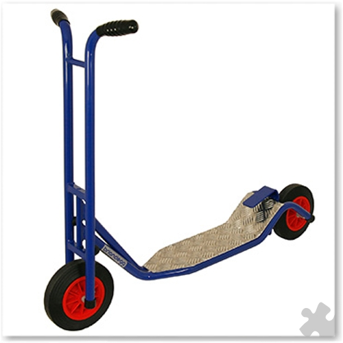 2 Wheeled Scooter, Large