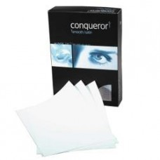 Conqueror Brilliant White Wove A4 100gm
