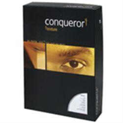 Conqueror Brilliant White Contour A4 100gm