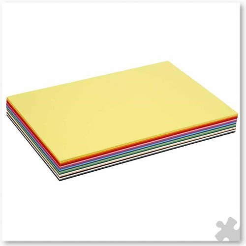 A3 Card Assorted colours, 300 sheets