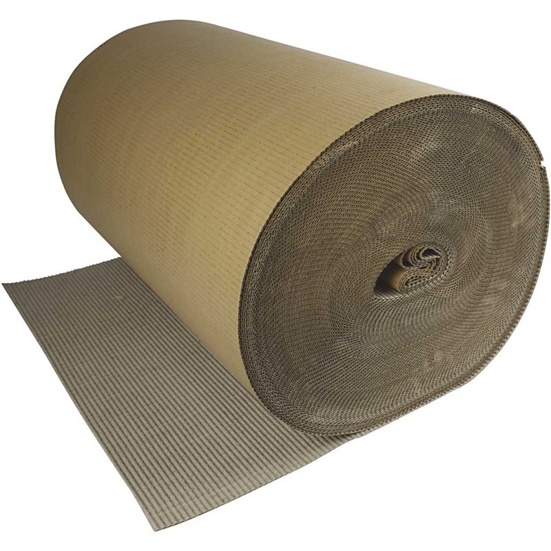 Corrugated Card, 70cm Wide Roll
