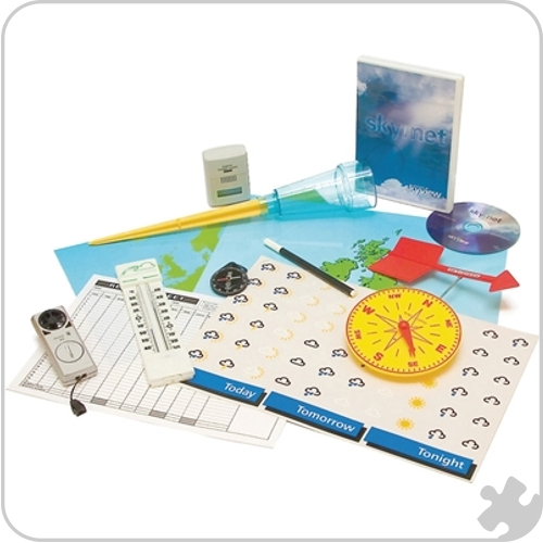 Advanced Weather Watchers Kit