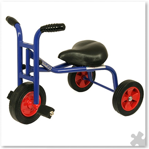 Mighty Mini Pedal Trike