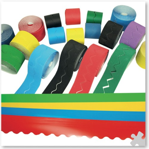 36 Roll Bumper Borders Box Assortment