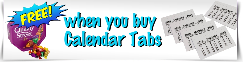Calender Tab Offer