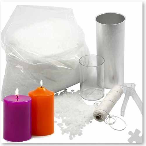 Candle Making Starter Kit
