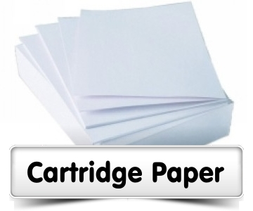 Cartridge Paper