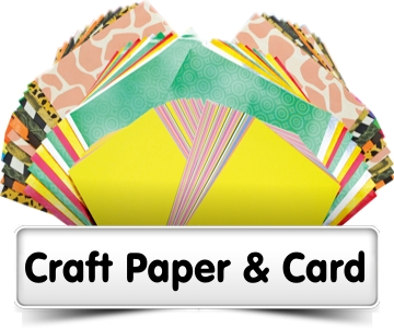 Craft Paper & Card