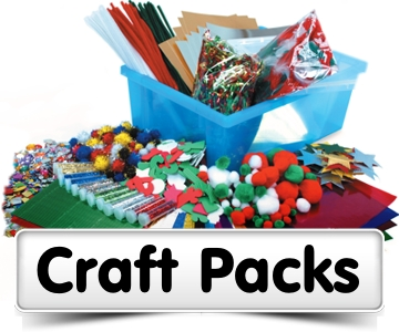 Craft Packs