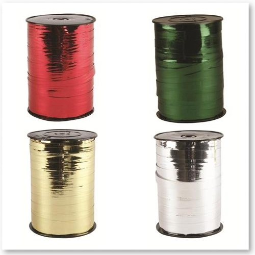 Curling Ribbon Assortment 4 x 250m