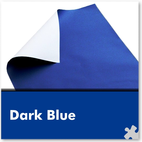 Dark Blue Poster Paper Sheets