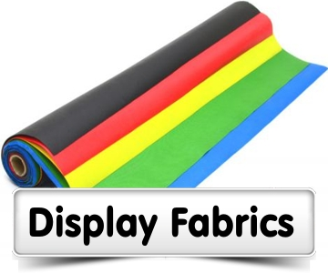 Display Fabric