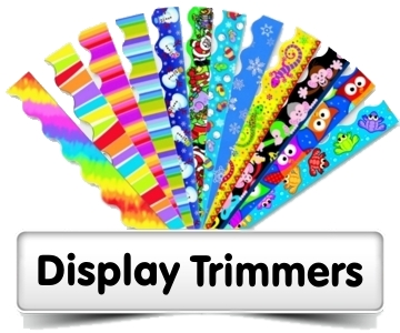 Display Trimmers