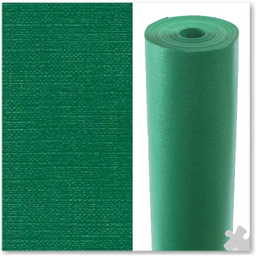 Emerald Embossed Display Paper - 25m roll