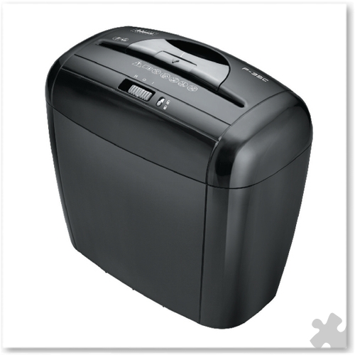 Powershred P-35C Cross-Cut Shredder