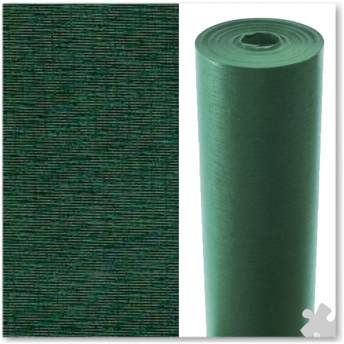 Forest Green Embossed Display Paper - 25m roll