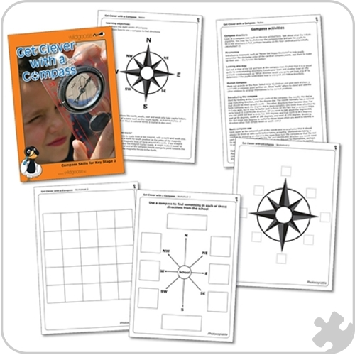 Get Clever With A Compass