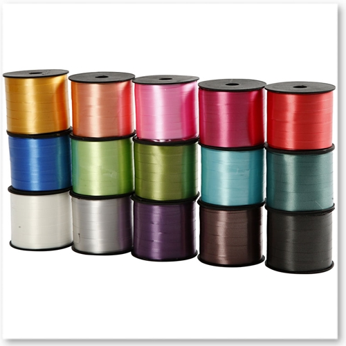 Curling Ribbon Assortment 15 x 50m
