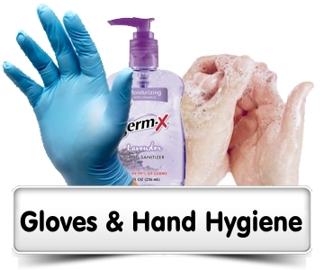 Gloves & Hand Hygiene