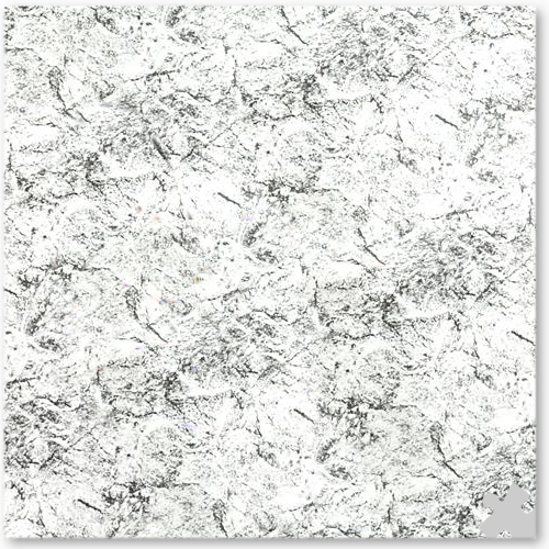 White Granite Patterned Seamless Background