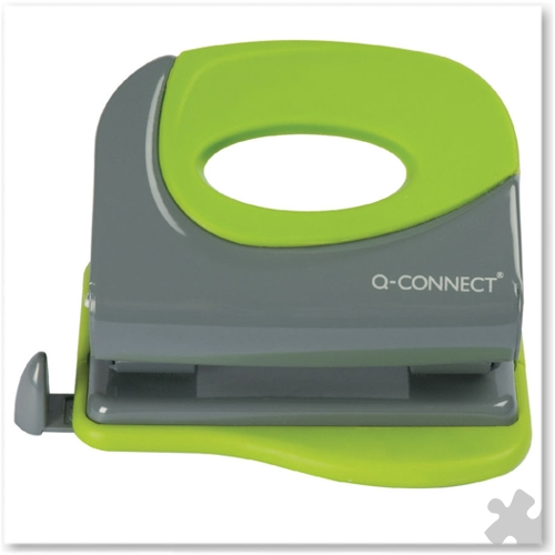 Soft Grip Hole Punch