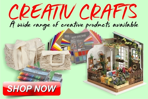 Creativ Crafts