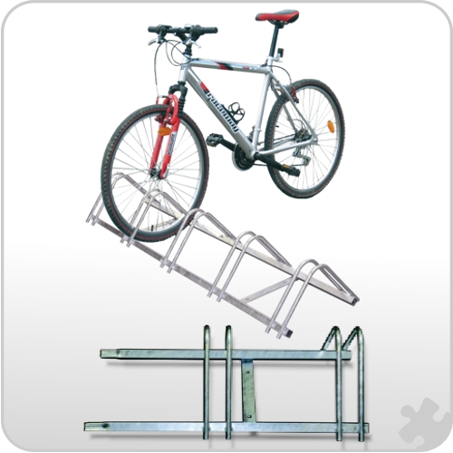 Infinite Modular Bicycle Stand Extension