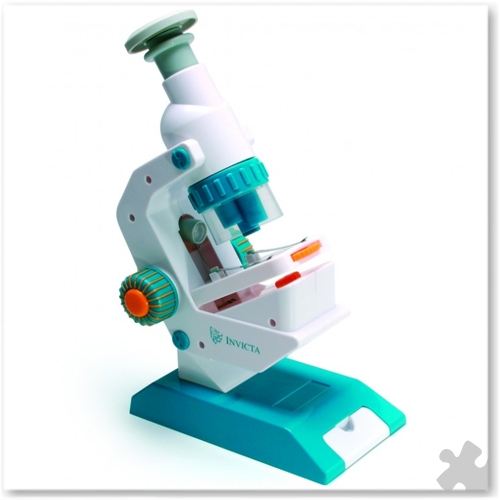 Senior Microscope Kit