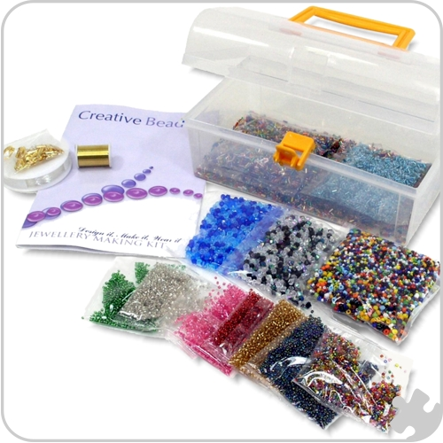Jewellery Making Kit