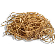Rubber Bands 500gm Number 63, 76.2 x 6.3mm
