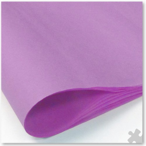 Lilac Tissue Paper, 48 Sheets