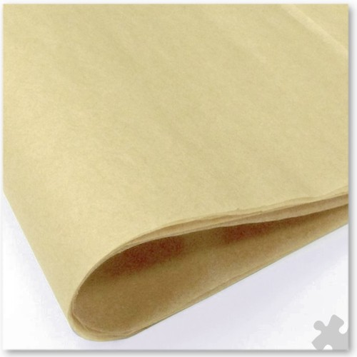 Natural Tissue Paper, 48 Sheets