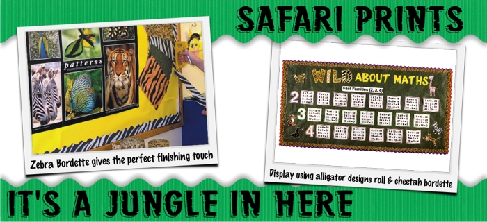 Safari prints main picture