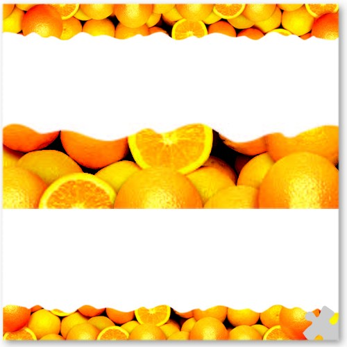 Oranges Discovery Trimmer