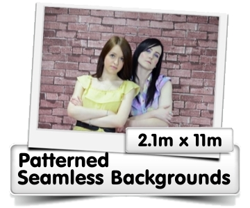 Patterned Seamless Backgrounds
