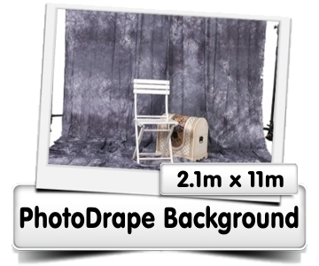 PhotoDrape Fabric Backgrounds