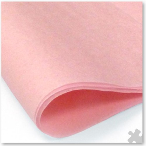 Pink Tissue Paper, 48 Sheets