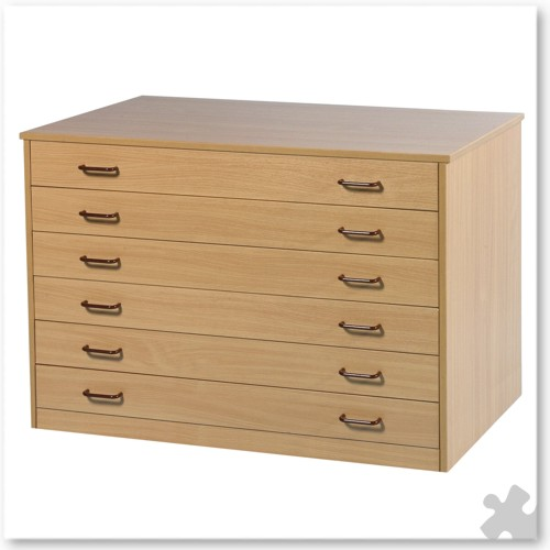 6 Drawer Art Chest Paper Storage  sc 1 st  Schools Direct Supplies & 6 Drawer Art Chest Paper Storage [MEQPC] - £399.99 : Schools Direct ...