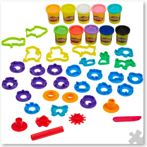 Play-Doh Value Pack