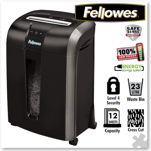 Powershred 73Ci Cross-Cut Shredder