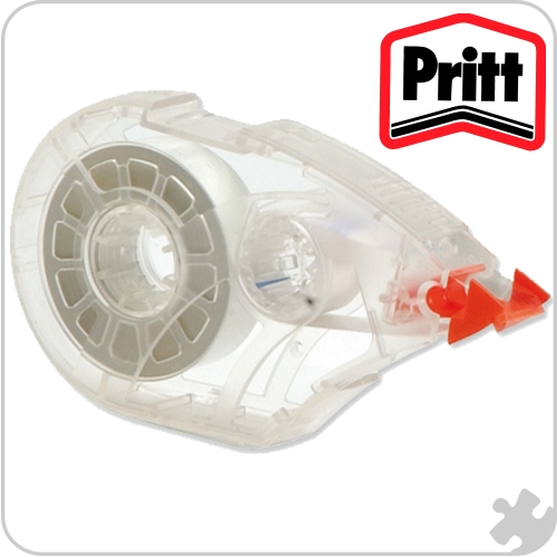 Pritt Correction Rollers