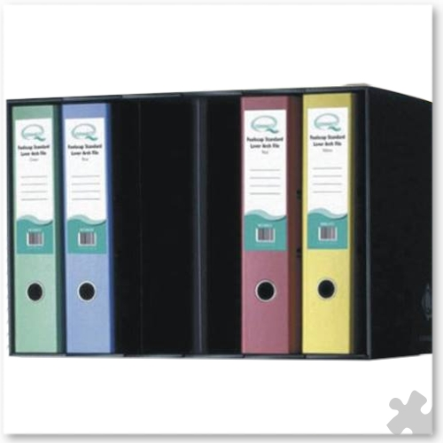 Lever Arch File Module Kf01594 163 15 99 Schools Direct
