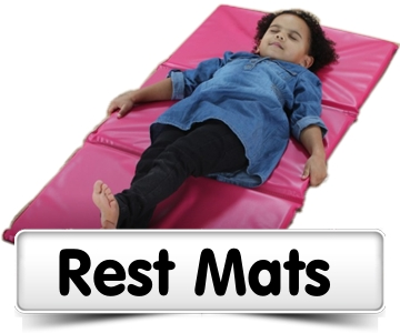 Rest & Sleep Mats