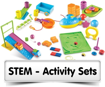 STEM Activity Sets