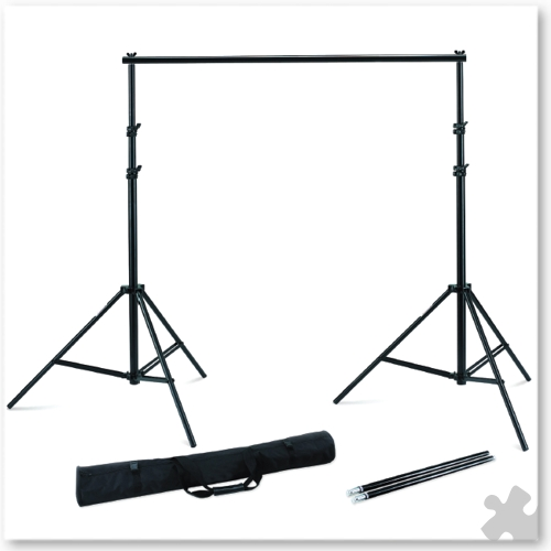 Superior Compact Deluxe Photographic Stand