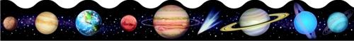 T-92007 Solar System