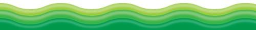 T-92602 Green Vibe