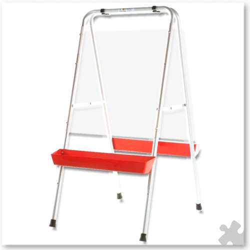 2 Sided Easy Clean Easel