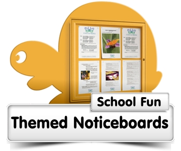 Themed Notice Boards