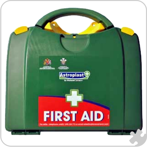 First Aid Kit , 1-10 persons